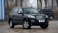 Lifan Autos to Focus on EVs only- Most Gasoline Engine Models Discontinued 103