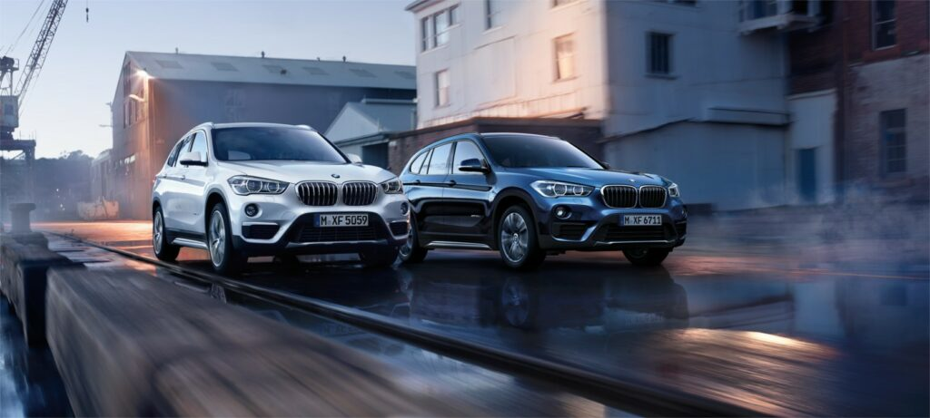 BMW Keen to Introduce Lower-end Models in Pakistan 1