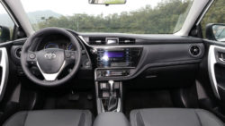 Corolla Altis Facelift Launched In Taiwan 13