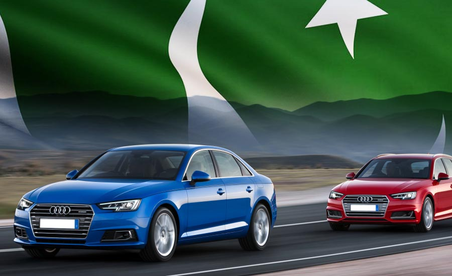 Audi AG Willing to Assemble Cars in Pakistan 1