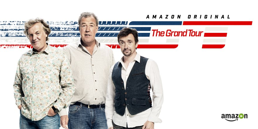 The Grand Tour Demolished 27 Cars- Drove Over 1.4 Billion Miles 6