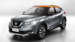 Nissan Kicks To Become A Global Success 11