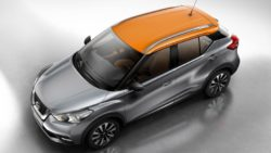 Nissan Kicks To Become A Global Success 12
