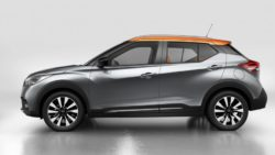 Nissan Kicks To Become A Global Success 13