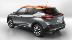 Nissan Kicks To Become A Global Success 14