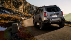 Renault Duster Extreme Concept Unveiled At Sao Paulo Motor Show 6