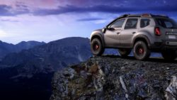 Renault Duster Extreme Concept Unveiled At Sao Paulo Motor Show 3