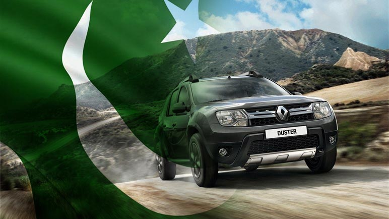 Renault to Assemble Cars in Pakistan By 2018 1