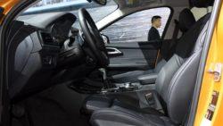 BMW 1-Series Sedan Debuts at 2016 Guangzhou Auto Show 12