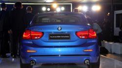 BMW 1-Series Sedan Debuts at 2016 Guangzhou Auto Show 22