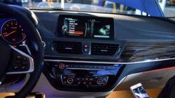 BMW 1-Series Sedan Debuts at 2016 Guangzhou Auto Show 27