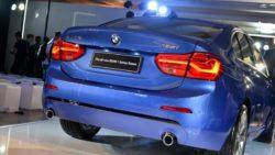 BMW 1-Series Sedan Debuts at 2016 Guangzhou Auto Show 23