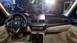 BMW 1-Series Sedan Debuts at 2016 Guangzhou Auto Show 24
