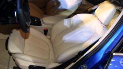 BMW 1-Series Sedan Debuts at 2016 Guangzhou Auto Show 31