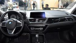 BMW 1-Series Sedan Debuts at 2016 Guangzhou Auto Show 13