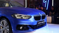 BMW 1-Series Sedan Debuts at 2016 Guangzhou Auto Show 21