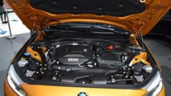 BMW 1-Series Sedan Debuts at 2016 Guangzhou Auto Show 10