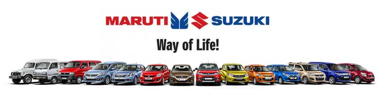 Suzuki India Revenue To Surpass Japan 3
