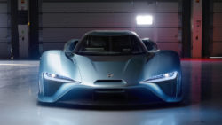 The 1360hp NIO EP9 Is World's Fastest Electric Supercar From China 2