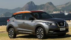 Nissan Kicks To Become A Global Success 2