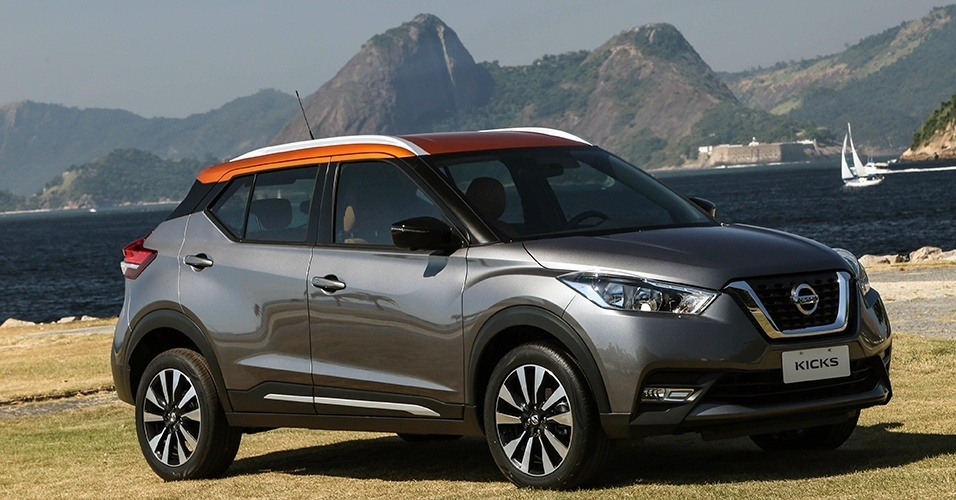 Nissan Kicks To Become A Global Success 1