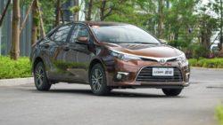 Toyota Levin Gets 1.2L Turbo 2