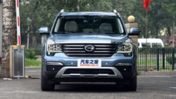 GAC Trumpchi GS8- The Finest Chinese SUV Ever 19