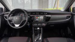 Toyota Levin Gets 1.2L Turbo 9