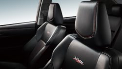Toyota Levin Gets 1.2L Turbo 16