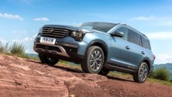 GAC Trumpchi GS8- The Finest Chinese SUV Ever 9