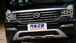 GAC Trumpchi GS8- The Finest Chinese SUV Ever 49