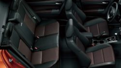Toyota Levin Gets 1.2L Turbo 17