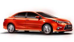Toyota Levin Gets 1.2L Turbo 19