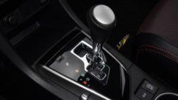 Toyota Levin Gets 1.2L Turbo 11