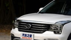 GAC Trumpchi GS8- The Finest Chinese SUV Ever 46