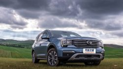 GAC Trumpchi GS8- The Finest Chinese SUV Ever 14