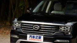 GAC Trumpchi GS8- The Finest Chinese SUV Ever 48