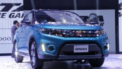 Pak Suzuki Launched The Vitara Compact SUV- Priced From 34.9 Lac 4