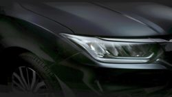 Teaser- New Honda City 2017 6