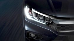 New Honda City 2017- Details Leaked 4