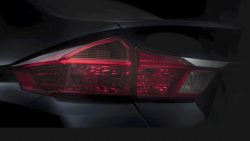 Teaser- New Honda City 2017 7