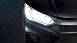Teaser- New Honda City 2017 4