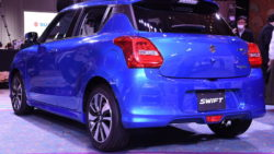 2017 Suzuki Swift- Gallery and Video 11