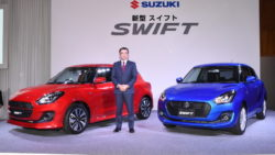2017 Suzuki Swift- Gallery and Video 8