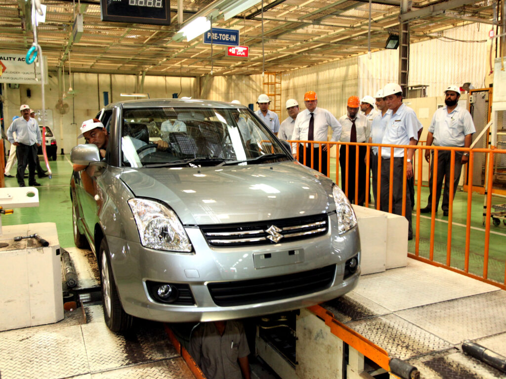 Pak Suzuki Plans To Invest $460m On Second Manufacturing Plant 1
