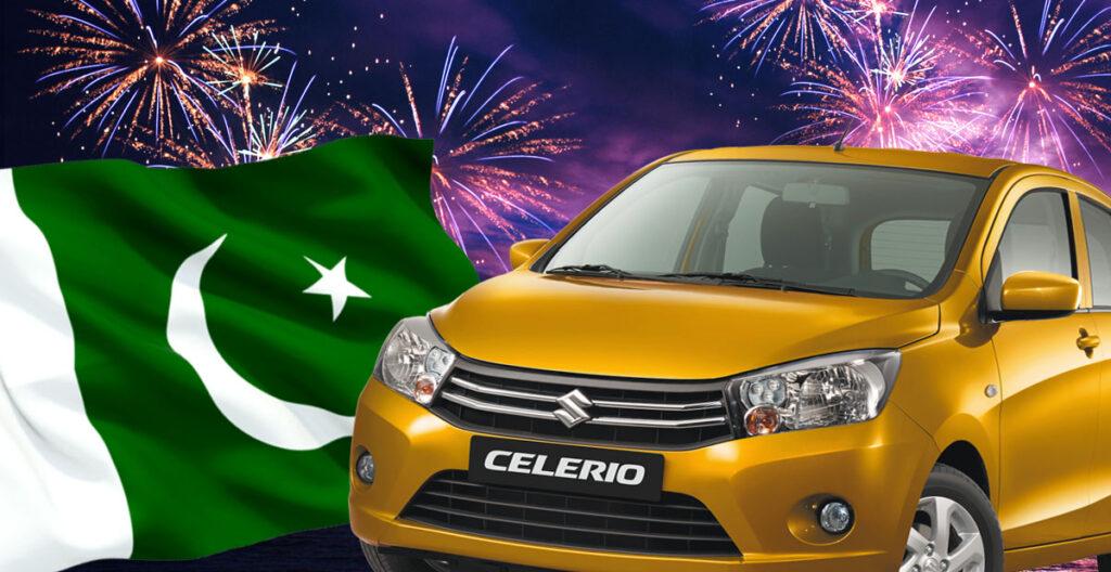 Pak Suzuki will Launch Celerio in March 2017- Goodbye Cultus 6