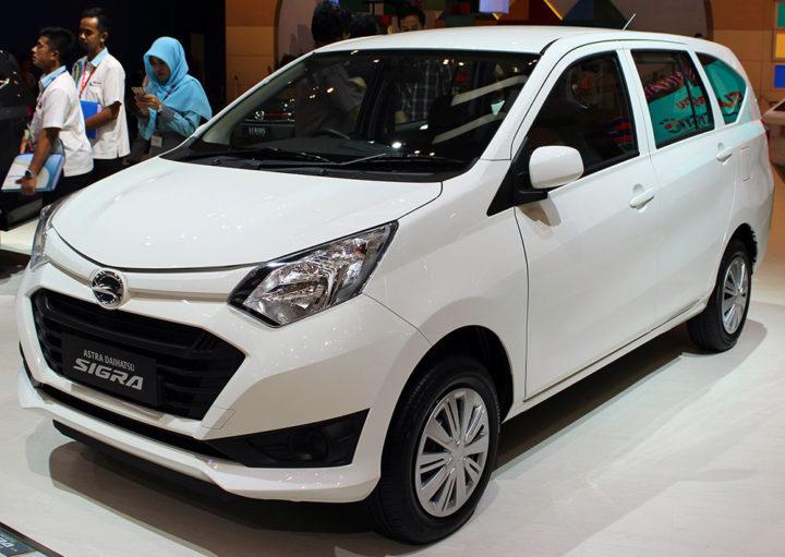 Datsun Go Plus Thrashed By Toyota Calya and Daihatsu Sigra In Indonesia 1