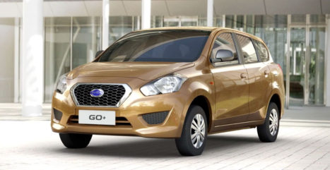 Datsun Go Plus Thrashed By Toyota Calya and Daihatsu Sigra In Indonesia 2