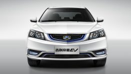 Geely Design Chief Peter Horbury Talks About Creating an Image for the Rising Brand 6