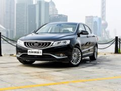 Geely Design Chief Peter Horbury Talks About Creating an Image for the Rising Brand 14